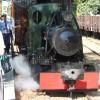Fotos Visita Tren de Arganda