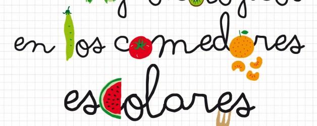 Alimentos agroecológicos en los comedores escolares y otras formas de restauración colectiva