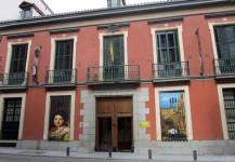 Fotos Museo Romántico 2015