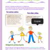 TALLERES PARTICIPATIVOS EN FAMILIA – VIERNES 11 MARZO