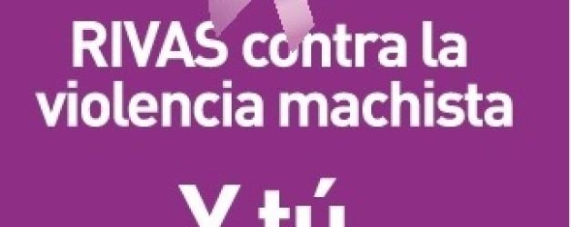 PROGRAMA NOVIEMBRE CONTRA LA VIOLENCIA MACHISTA