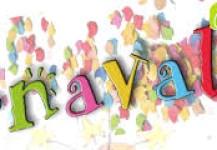 CARNAVAL RIVAS 2017
