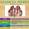 ASAMBLEA GENERAL VIERNES 26/1/2018