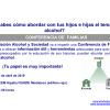 Formación sobre Prevención de consumo de alcohol: 4 abril a las 17 horas – Mediateca