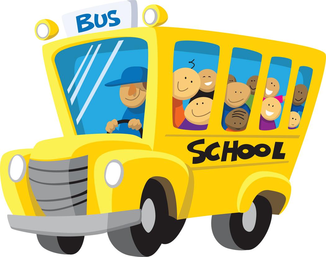 Ruta escolar