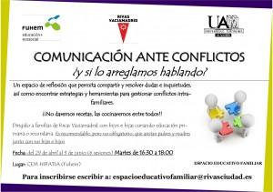 cartel CONFLICTOS_logo[1]