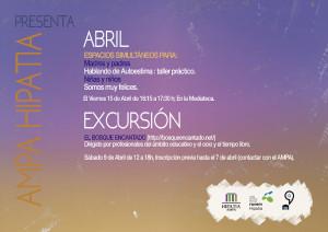 Abril excursión ampa hipatia_pequeño