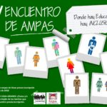 INVITACIÓN IV ENCUENTRO DE AMPAS DE RIVAS