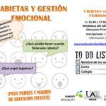 DINÁMICA RABIETAS Y GESTIÓN EMOCIONAL – VIERNES 10 DE FEBRERO