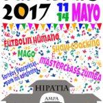 CHIRINGUITO HIPATIA 2.0 POR Y PARA TOD@S