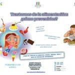 TRASTORNO DE LA ALIMENTACIÓN – VIERNES 5 DE MAYO